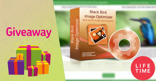 giveaway ban quyen mien phi black bird image optimizer nen anh chat luong cao
