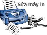 Cách sửa lỗi máy in Canon thường gặp, bị treo, kẹt giất, nháy đèn