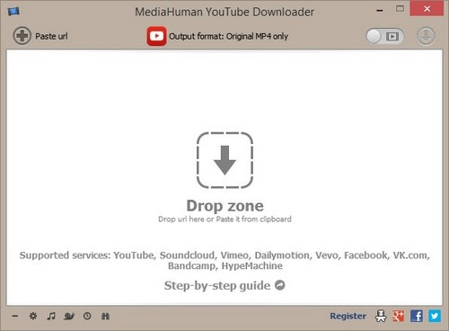How to fix no sound when downloading videos from Youtube by IDM