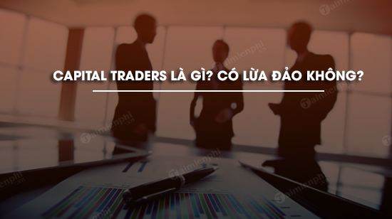 capital traders la gi