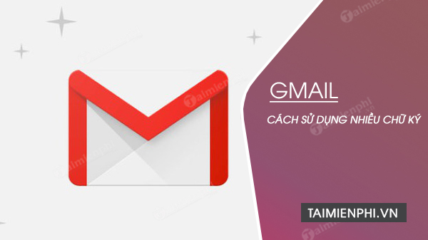 how to use many forms on gmail
