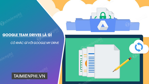 google team drives la gi