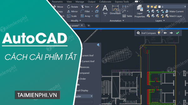 how to install movie off in AutoCAD