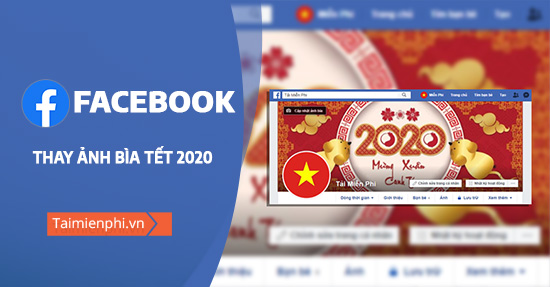 Thay anh bia Facebook Tet 2020 Canh Ty