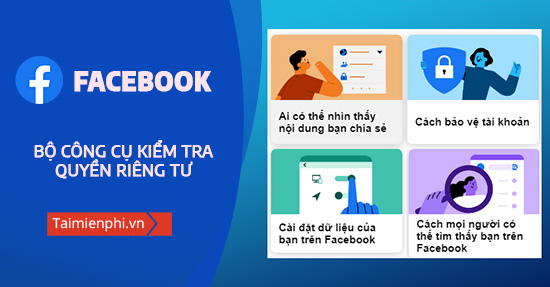 How to check privacy rules on facebook