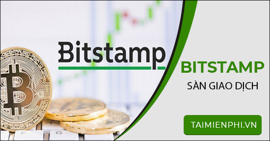 san giao dich bitstamp