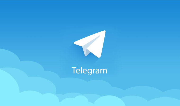 telegram la gi