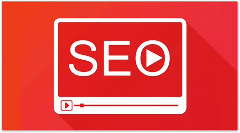 cach seo video youtube len top