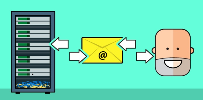 transactional email email giao dich la gi