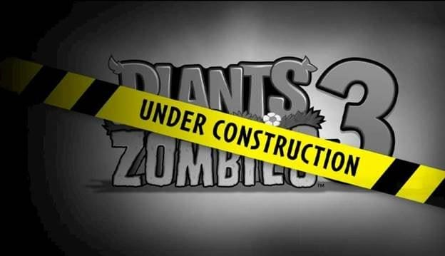 plants vs zombies 3 cho nguoi dung trai nghiem som tren android