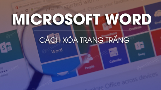 cach can le chuan trong word 2019