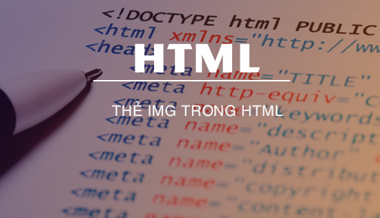 the img trong html hoc html