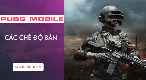 pubg mobile co may che do ban