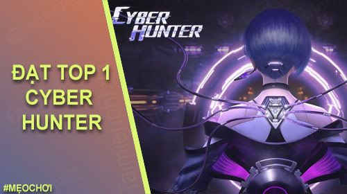 meo luon chien thang trong cyber hunter
