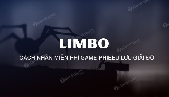 cach nhan mien phi limbo tren epic games