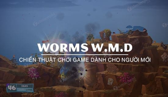 meo choi worms wmd danh cho nguoi moi