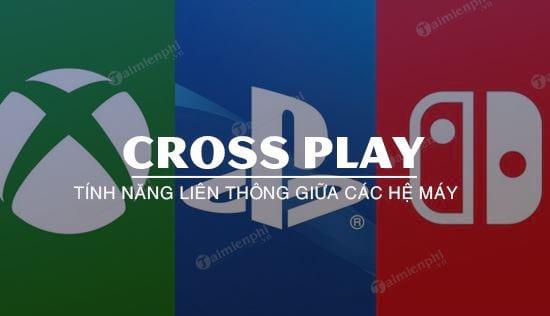 cross play la gi