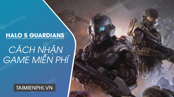 cach nhan mien phi game halo 5 guardians voi monster energy