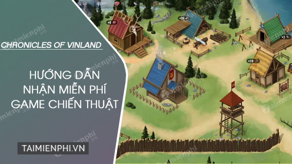 cach nhan mien phi game chronicles of vinland tri gia 84