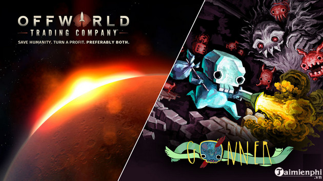 cach nhan free game gonner va offworld trading company