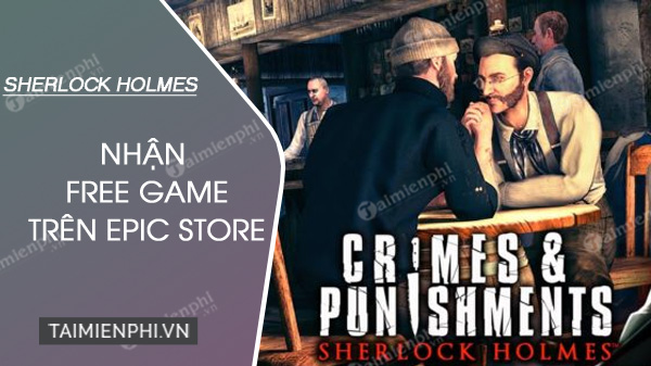 face-to-face game sherlock holmes crimes and punishments