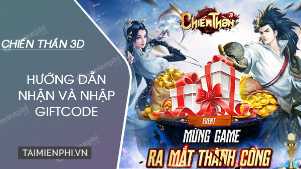 code chien than 3d