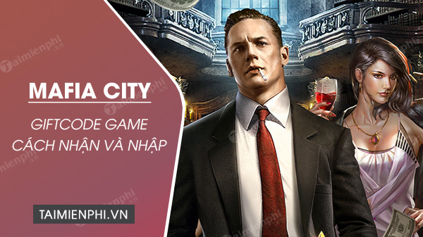 code game mafia city