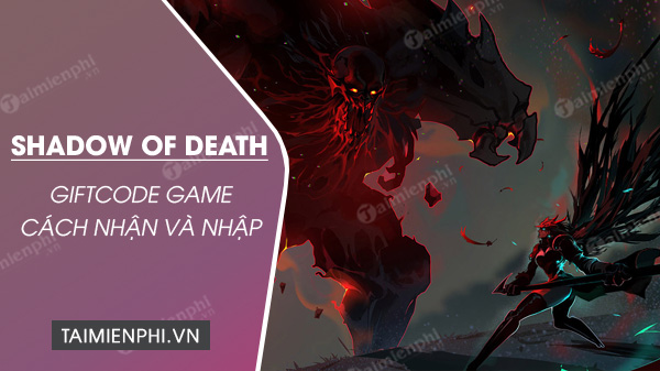 code game shadow of death