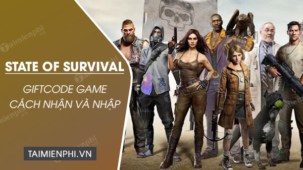 giftcode state of survival