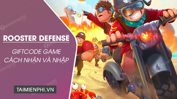 code game rooster defense