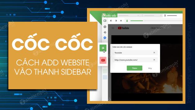 cach add website vao sidebar coc coc