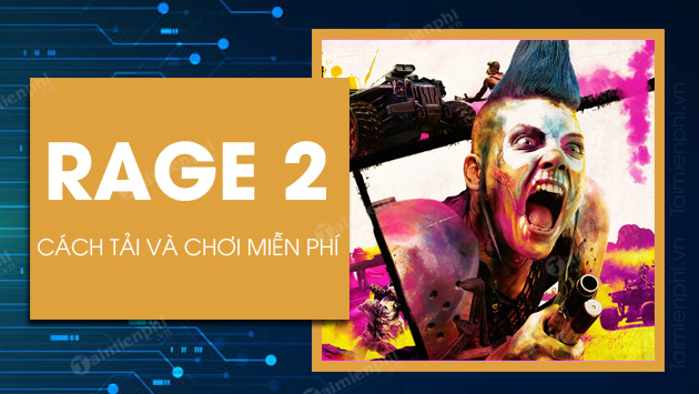 play and play rage 2 free games