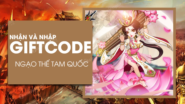 code ngao the tam quoc