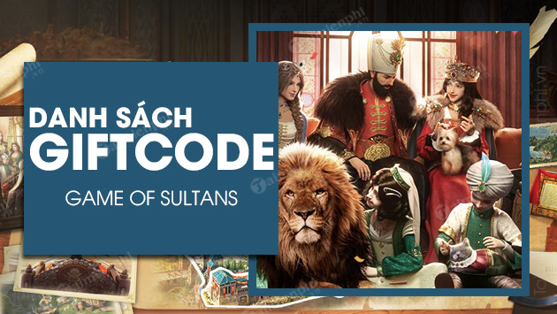 code game of sultans