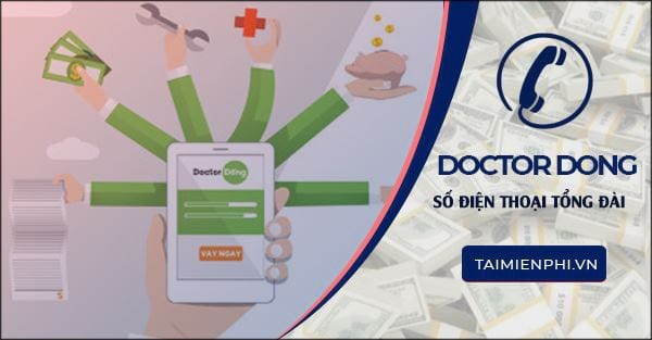 so dien thoai doctor dong