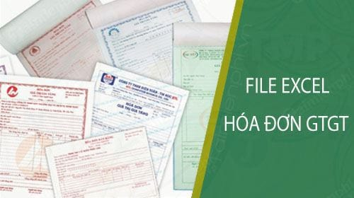 file excel in hoa don gtgt