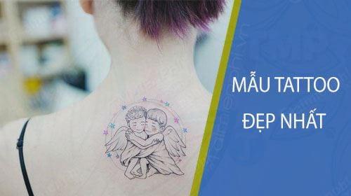 mau tattoo dep