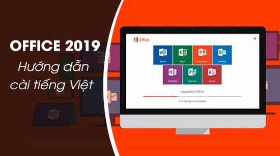 cach cai tieng viet cho office 2019