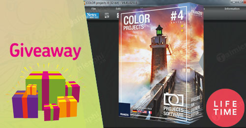 giveaway ban quyen mien phi color projects 4