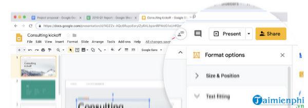 google cap nhat giao dien material design cho mot loat ung dung