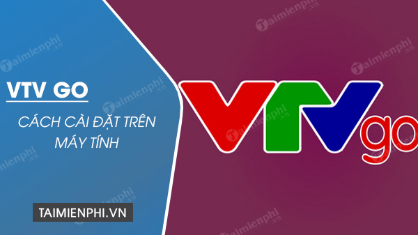How to install vtv on your computer