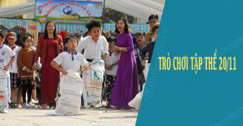tro choi tap the ngay 20 11