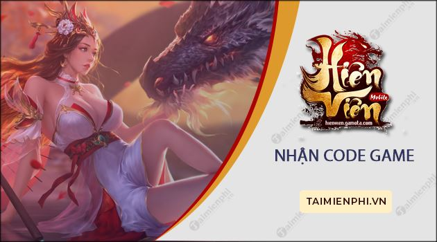 code game hien vien mobile